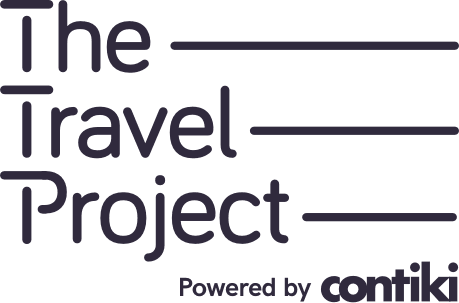 The Travel Project powered by Contiki