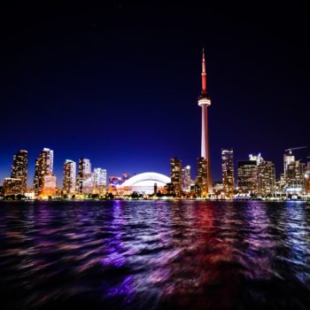tackling toronto in 24 hours