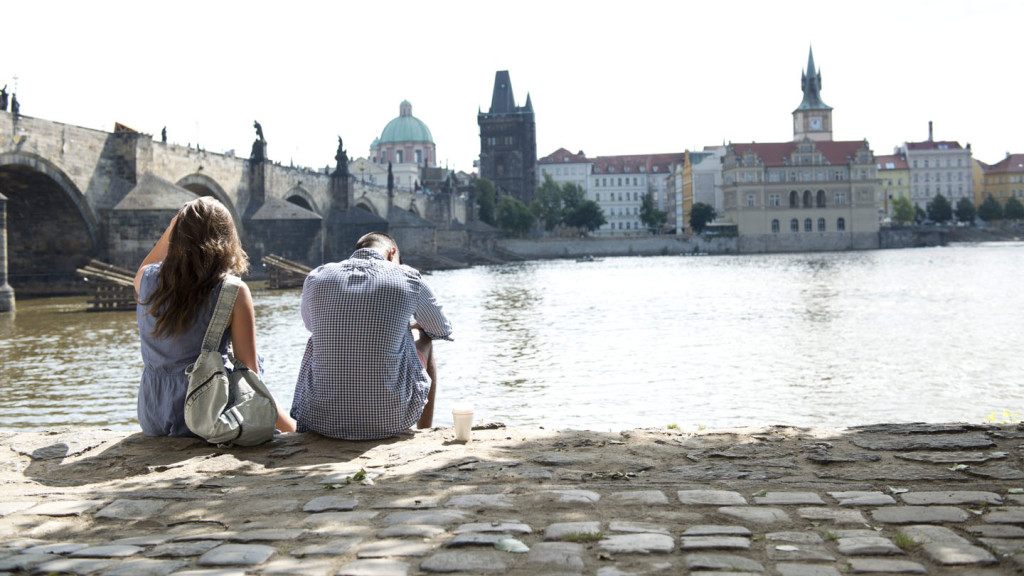 movie locations - prague