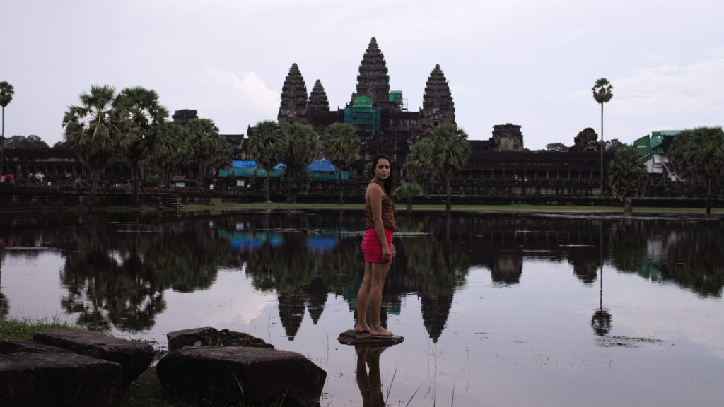movie locations - siem reap, cambodia