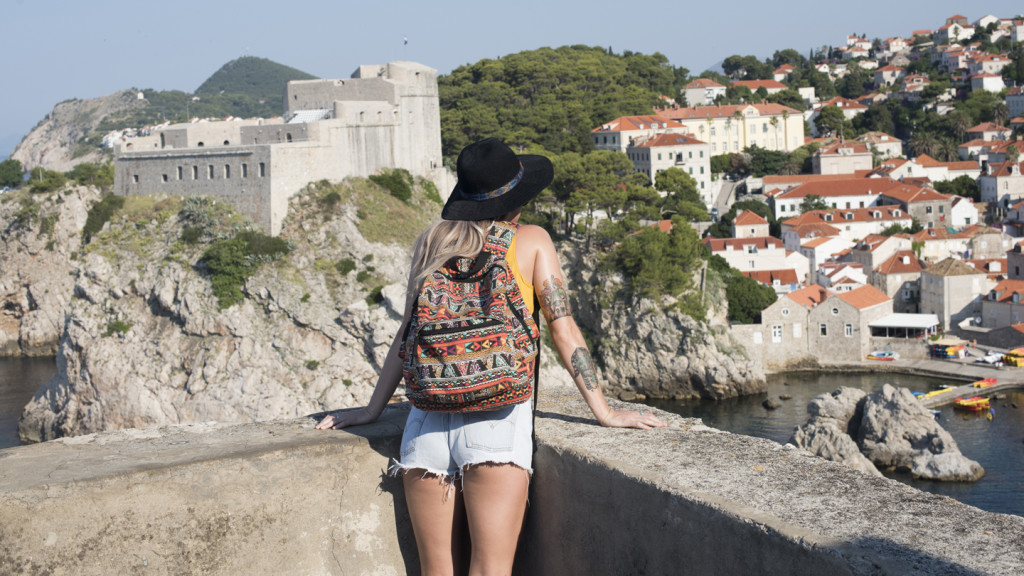 movie locations - dubrovnik game of thrones
