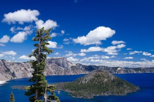 Image of Crater Lake National Park