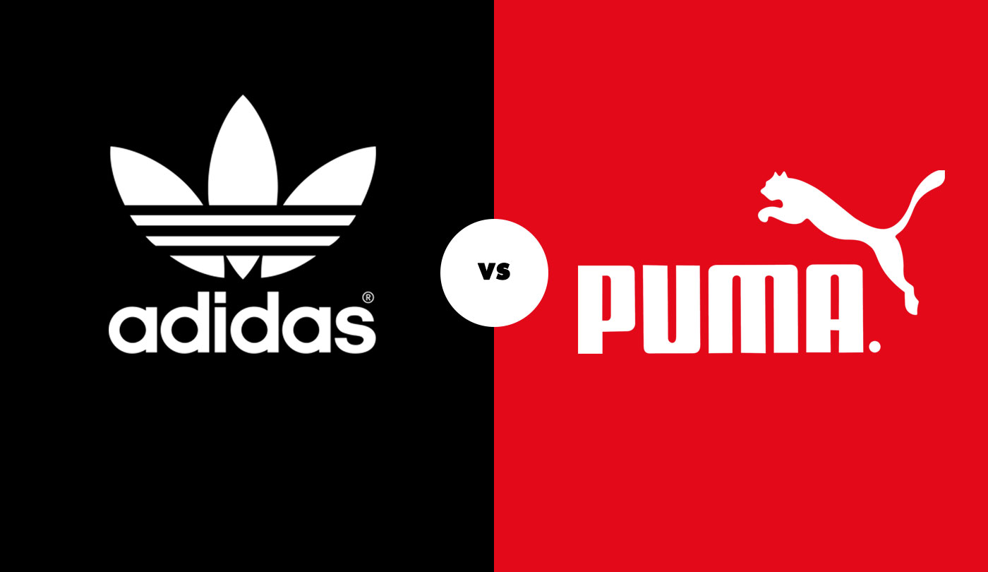 adidas and puma story of two brothers - Grandt's Auto Repair
