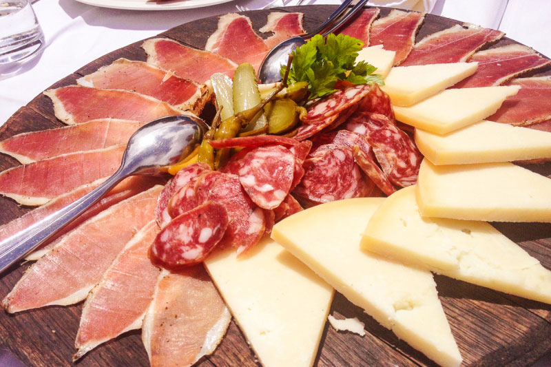 Image of Croatia Cold cuts of meat