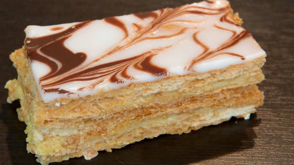 Image of Mille Feuille