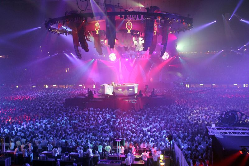 Image of Sensation White in Germany