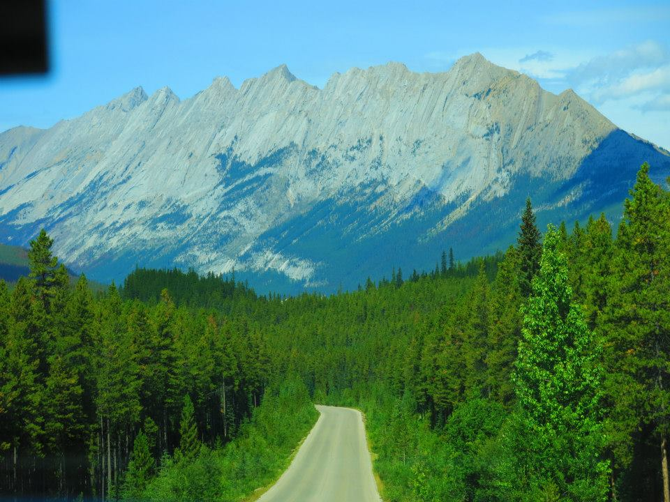 Image of Canada and the rockies - Contiki