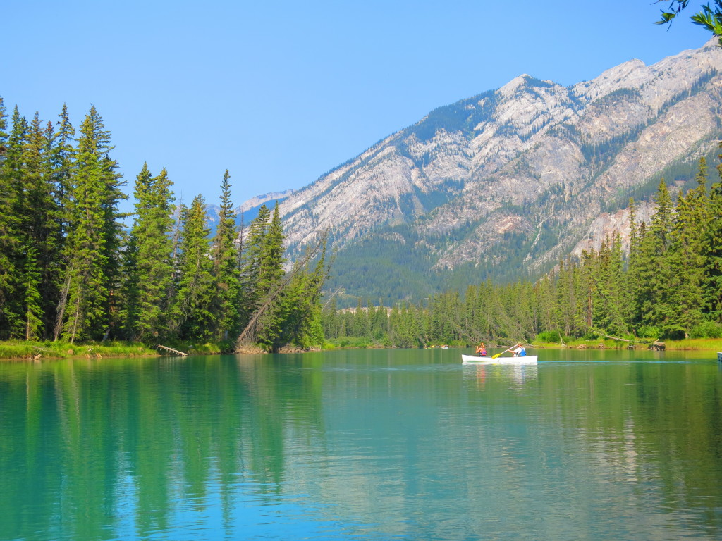 Canada and the rockies - Banff