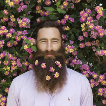 Image of Jimmy Niggles from Beard Season
