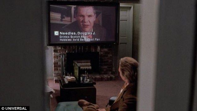 back to the future - video calling