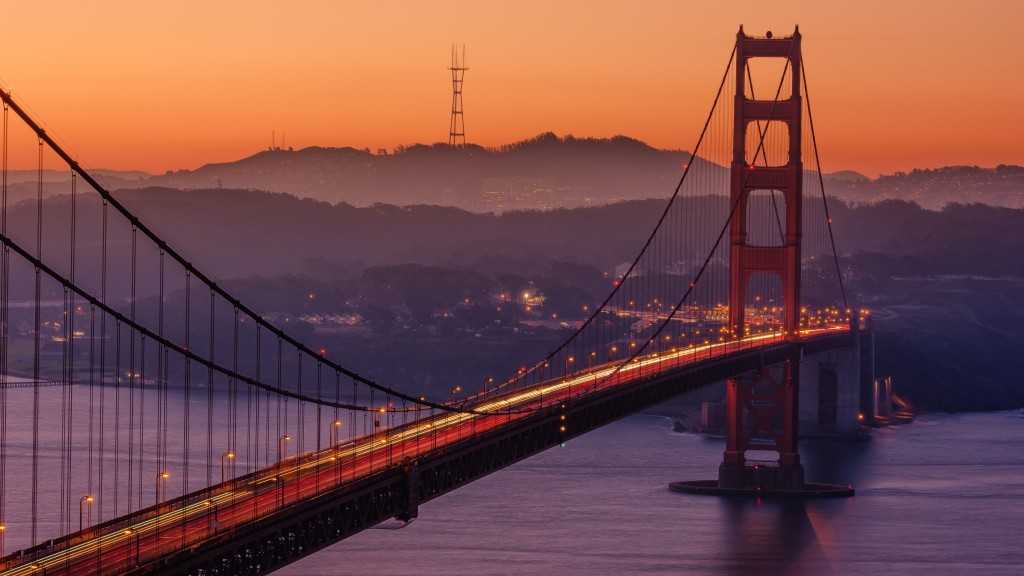 greenest cities in the world - San Francisco