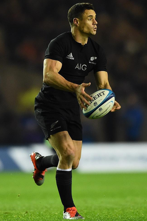 hot rugby players rwc2015 - dan carter