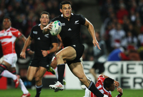 hot rugby players rwc2015 - sonny bill williams