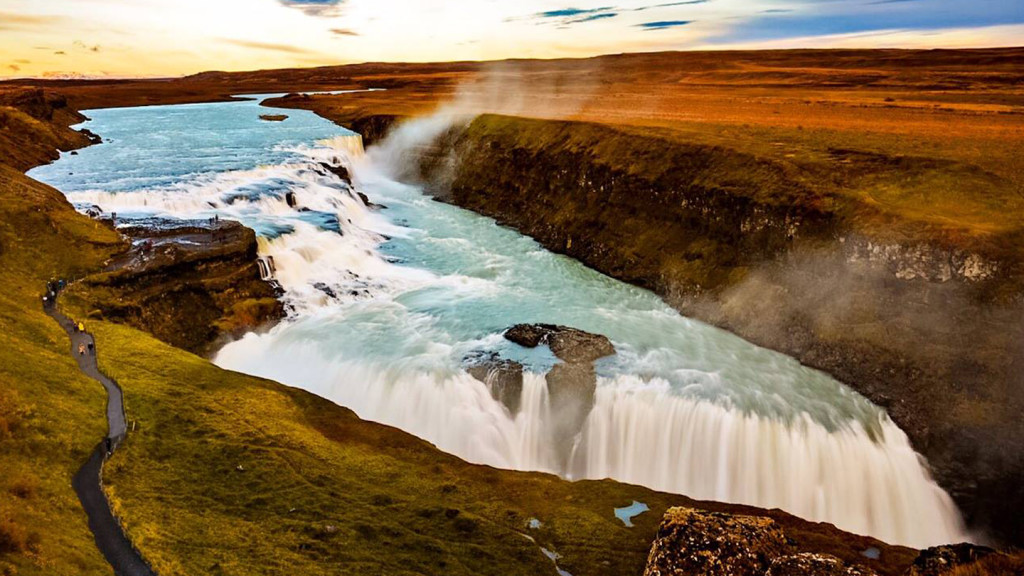 lonely planet best in travel - west iceland