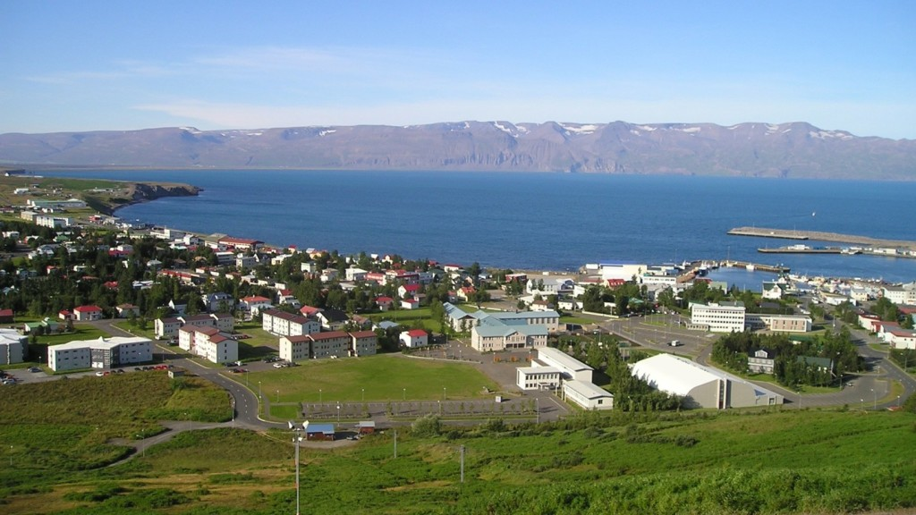 greenest cities in the world - Reykjavik