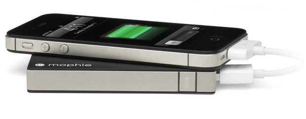 Christmas gifts for people who love to travel - Mophie power pack mini