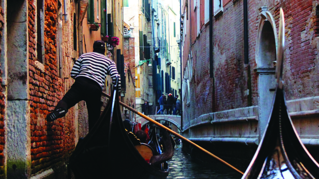places to travel - Venice
