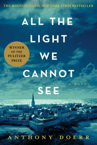 movie adaptation - All the Light We Cannot See