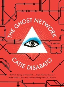movie adaptation - The Ghost Network