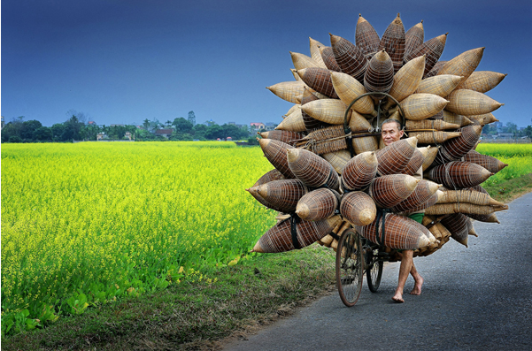 travel photographer of the year - Ly Hoang Long