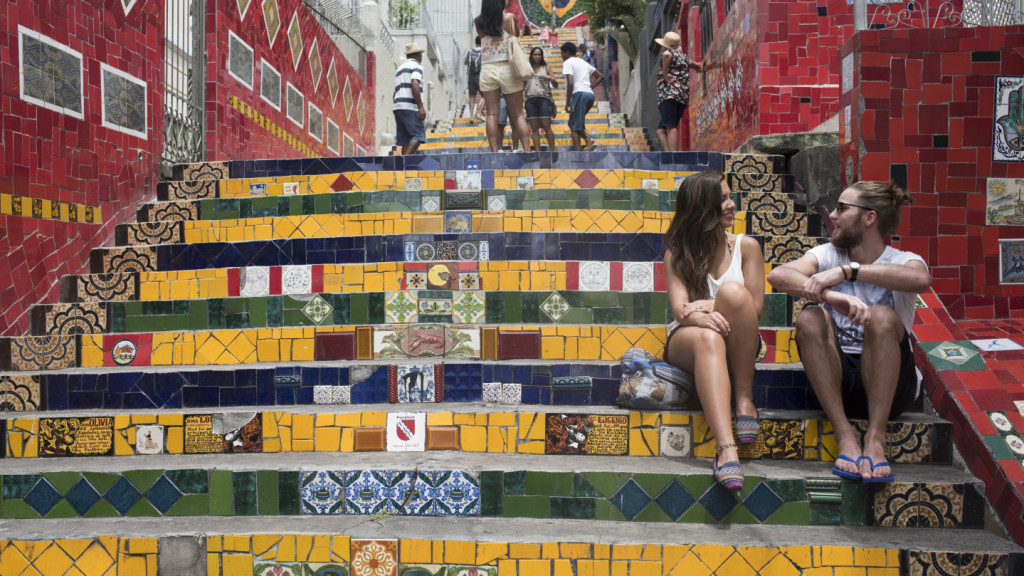 things to do in Latin America before you die - Seleron Steps