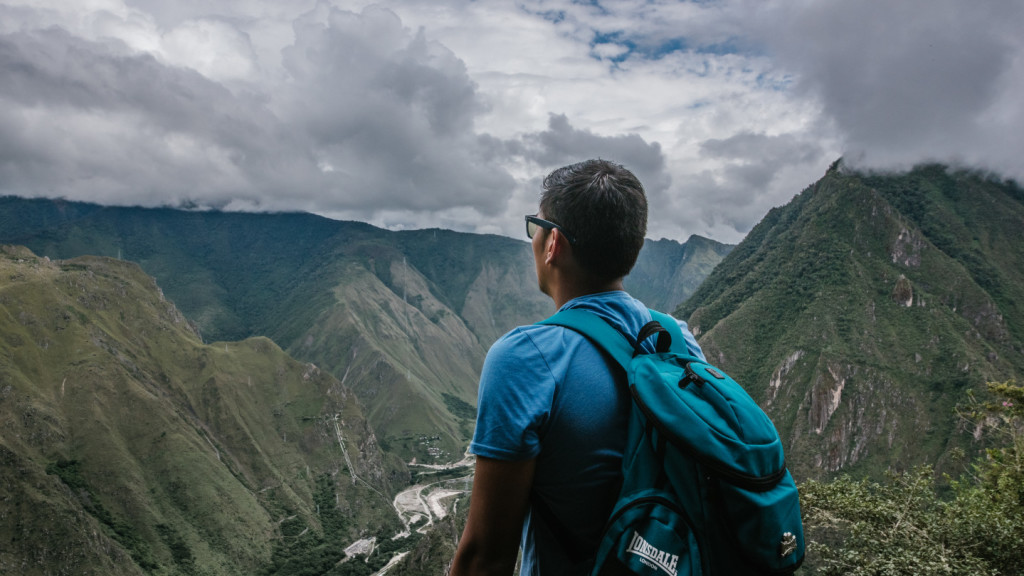 things to do in Latin America before you die - Hike to Machu Picchu