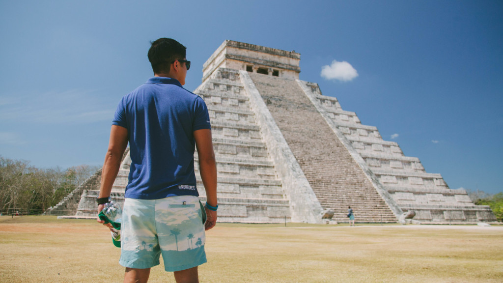 things to do in Latin America before you die - Chichen Itza