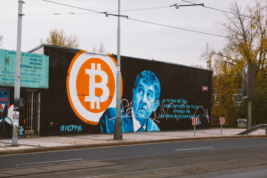 The Czech Finance Minister and the second richest man in the Czech Republic Andrej Babis and his view on Bitcoin