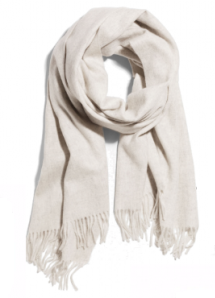 Top Travel Accessories_Light Scarf