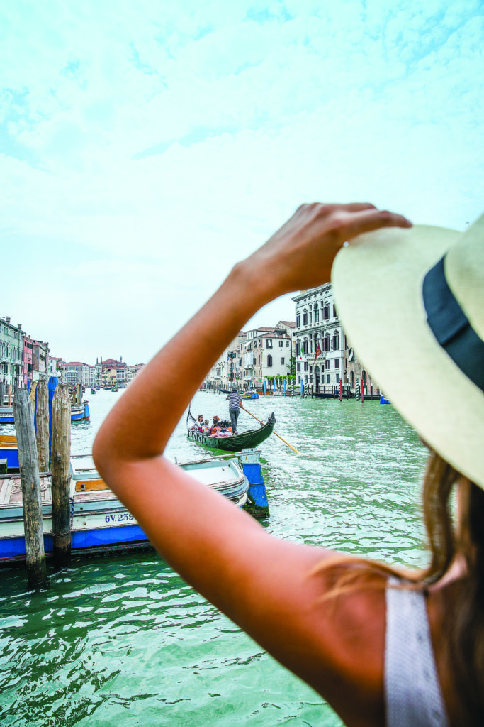 Europe for first timers - Venice