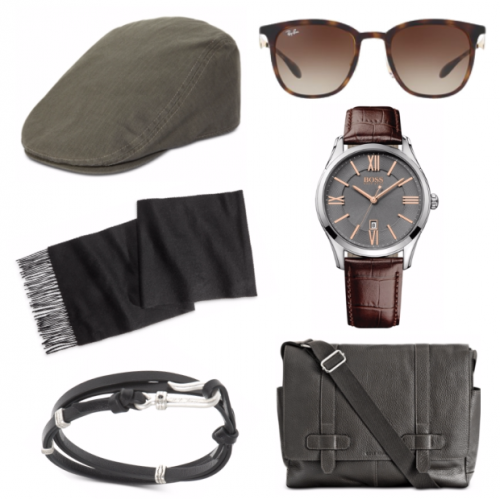 Top Accessories to Pack for a Europe Trip
