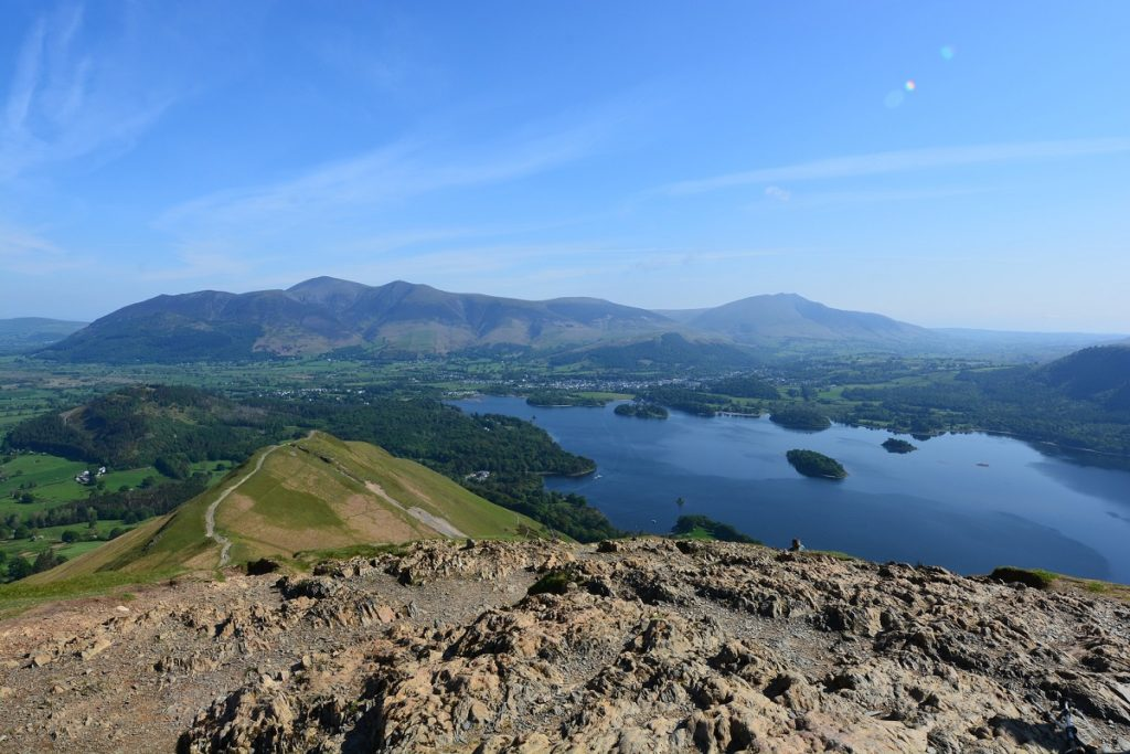 Places to visit in England - The Lake District