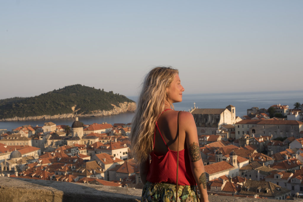 Dubrovnik Croatia Game of Thrones for the cost of iphone x
