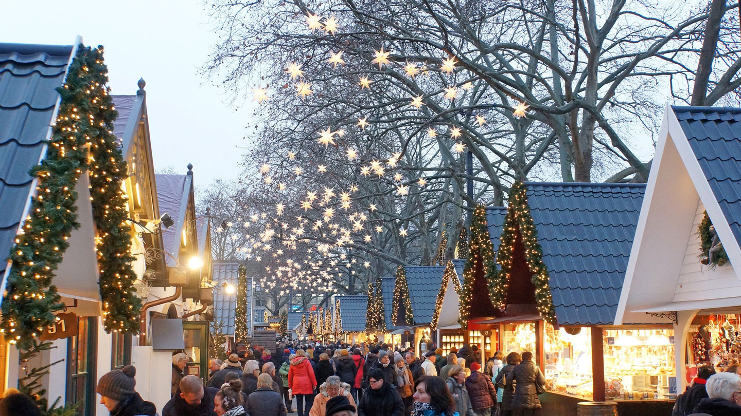 Christmas In Sarajevo.The Best Christmas Market In The World Is Not Where You D