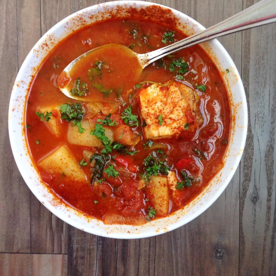 hungarian-fish-stew