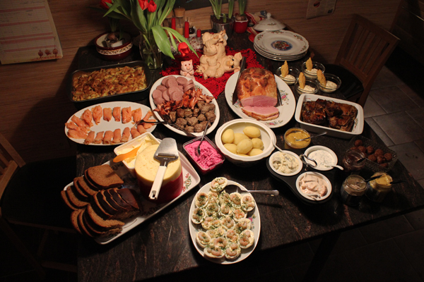 swedish-christmas-food