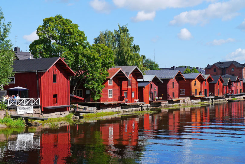 old-porvoo-finland-wooden-houses