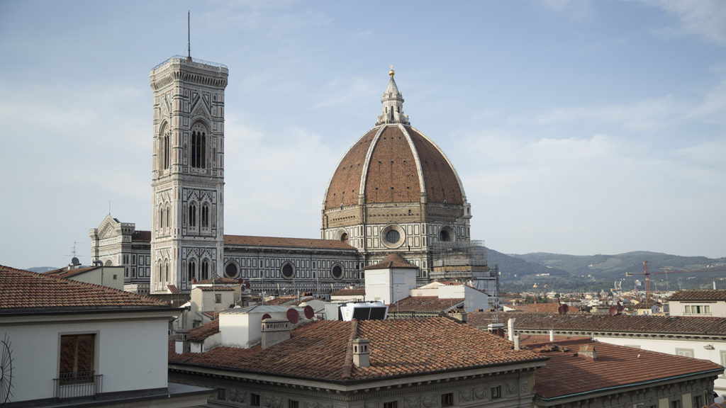 Florence-rooftops