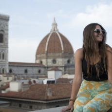 Girl-on-Florence-rooftop