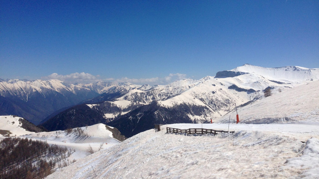 Alps-Nice-day-trips