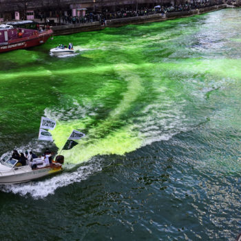 St-Patrick's-Day-Chicago-Green-River
