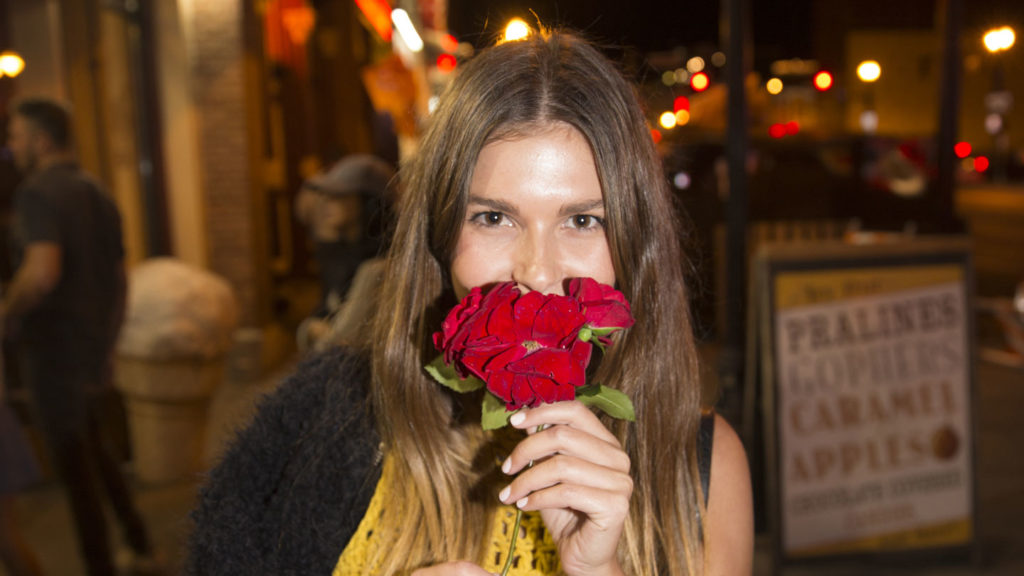 girl-with-rose
