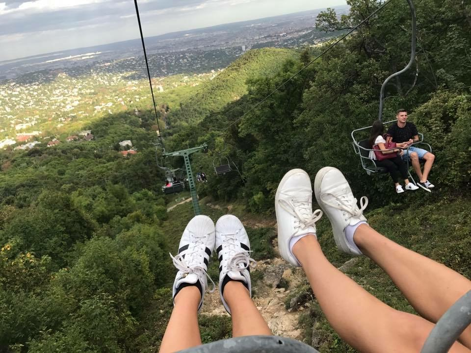 Quirky-Budapest-Zugliget-chairlift