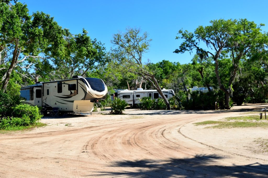 camping-spots-in-florida