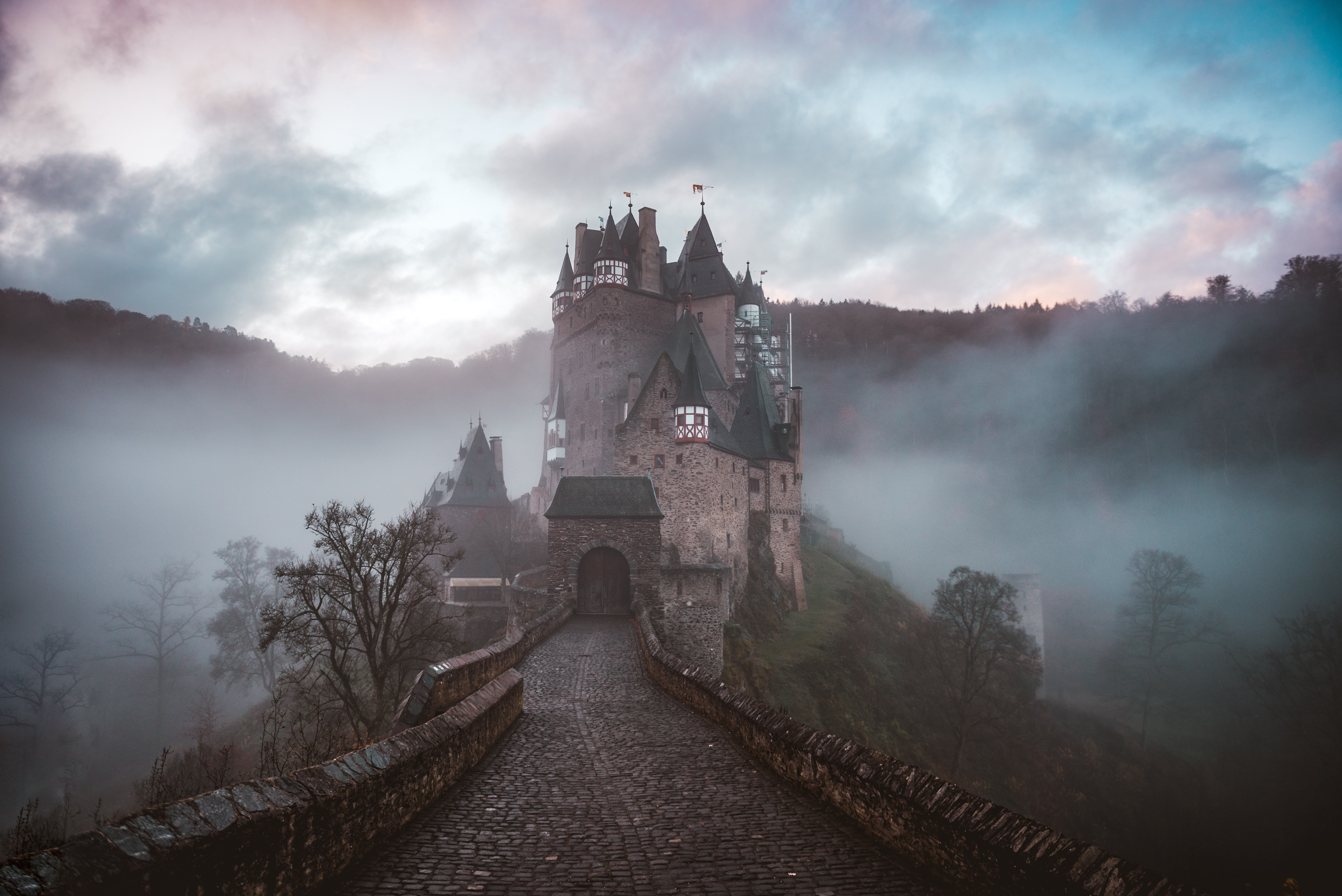 A Definitive List Of The 13 Most Haunted Places In The World Six Two By Contiki