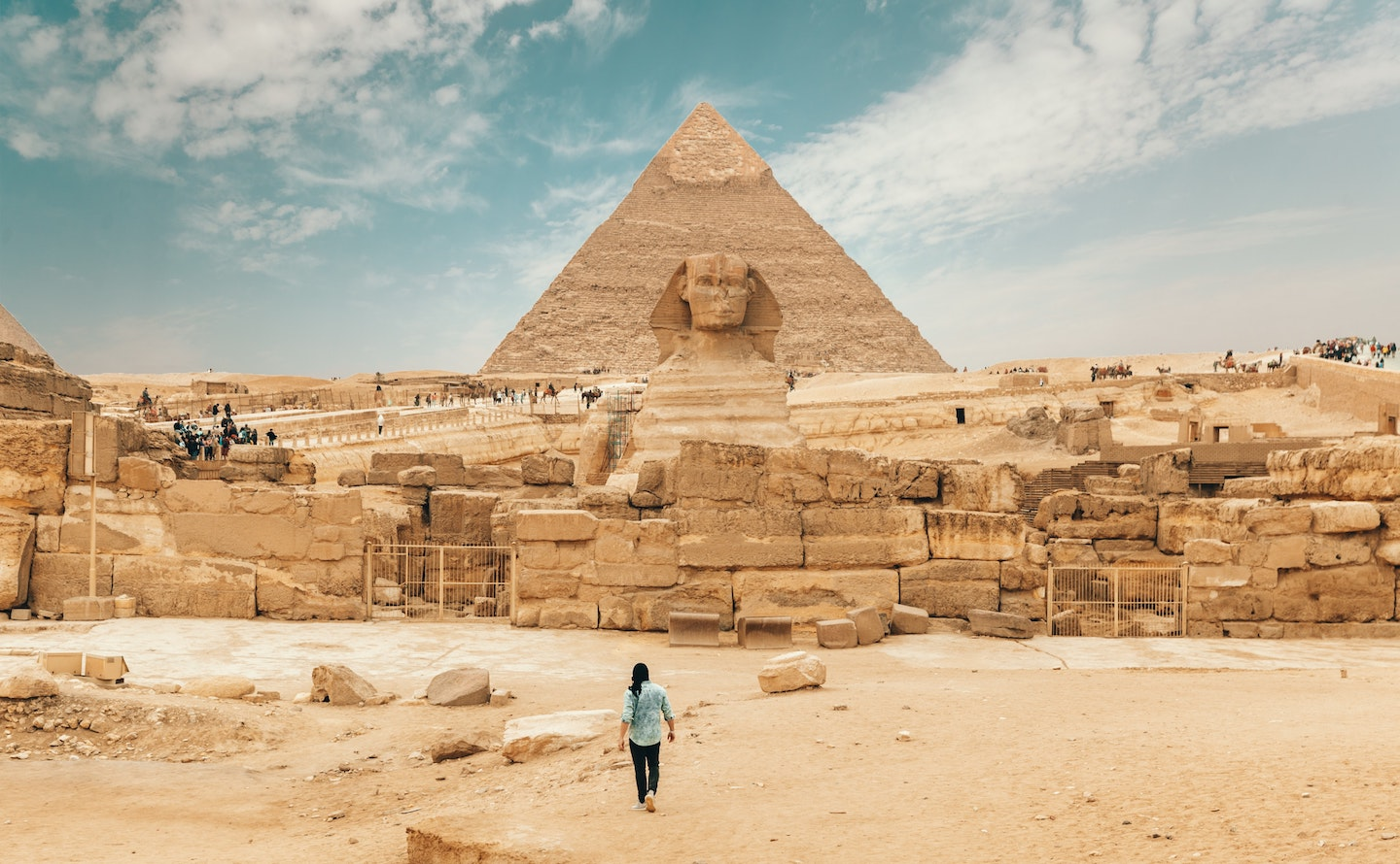Travel Vlog Ultimate European And Egypt Tour Six Two By Contiki