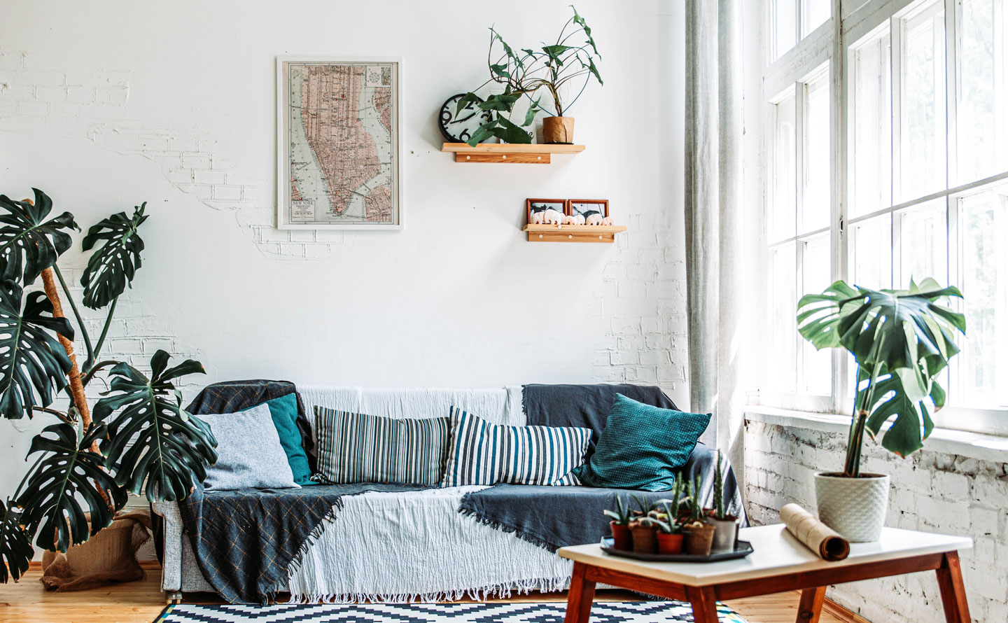 Travel inspired decor ideas to bring the world to your home