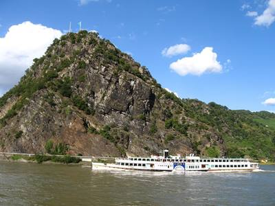 loreley-rhine-valley