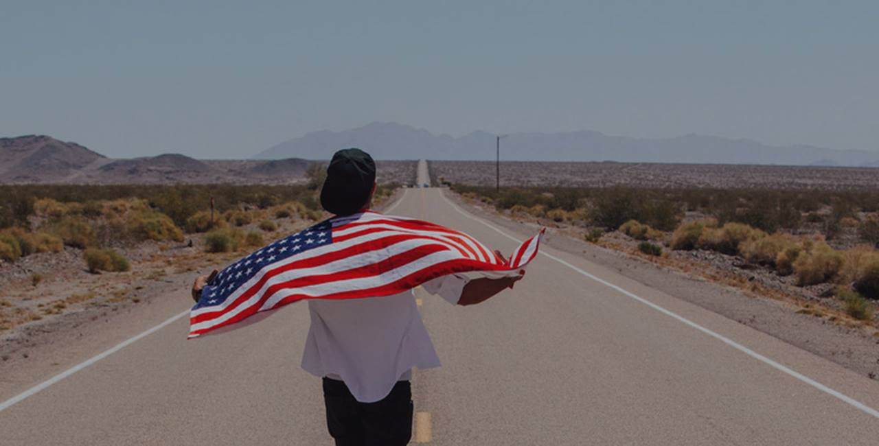 USA Trip Packages | Travel to the USA with Contiki