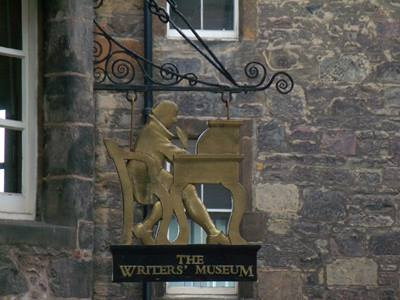 edinburgh-writers